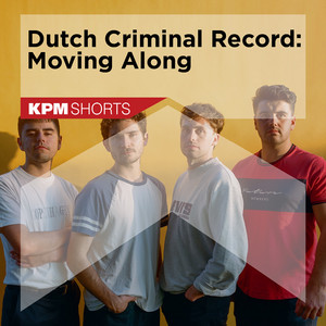 Dutch Criminal Record: Moving Along