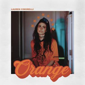 Orange - Lauren Cimorelli