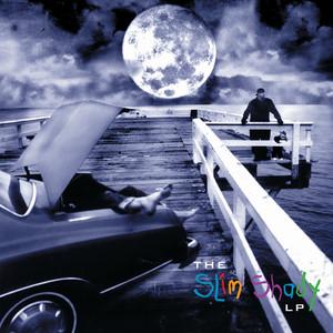 The Slim Shady LP album