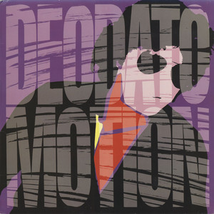 Deodato – Are You For Real (Studio Acapella)
