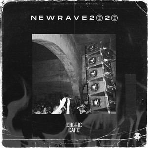 Newrave2020 cover art