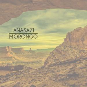 Anasazi cover art