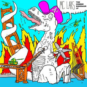 The Zombie Dinosaur LP
