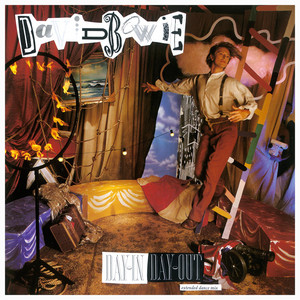 Day-In Day-Out E.P. [Spanish Version] (Spanish Version)