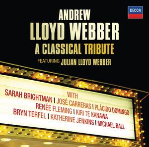 Andrew Lloyd-Webber: Classical Gala