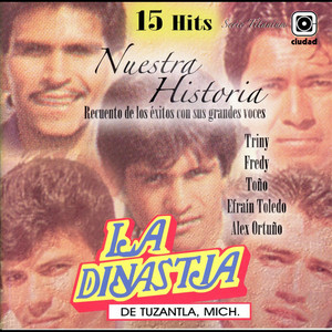 El Caminante cover art