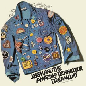 Joseph And The Amazing Technicolor Dreamcoat (1973 Original London Cast)