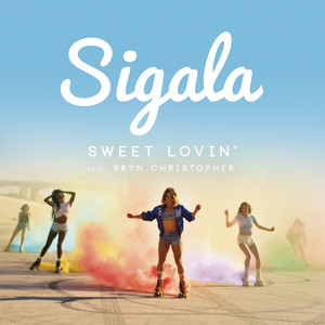 Sweet Lovin' (Original Mix)