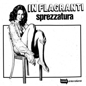 A Little Diversion Between the Boredom by In Flagranti