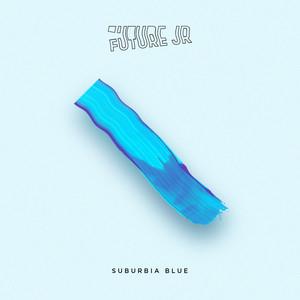 Suburbia Blue