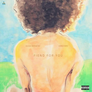 Fiend for You cover art