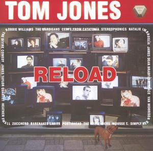 Tom Jones & Cardigans - Burnin' down the house