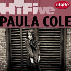 Rhino Hi-Five: Paula Cole