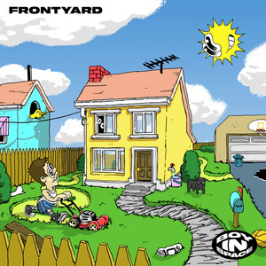 FRONTYARD EP