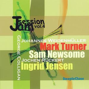 Jam Session Vol. 4 album