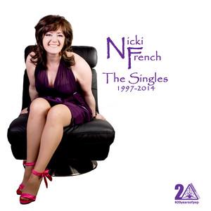 Nicki French the Singles 1997-2014 album