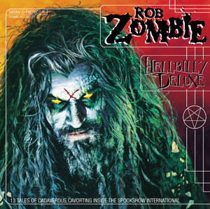 Rob Zombie – Living Dead Girl (Studio Acapella)