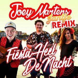 Fiesta Heel De Nacht (DJ Jantje Remix)