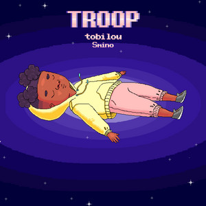 Troop (feat. Smino)