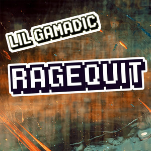 Ragequit cover art