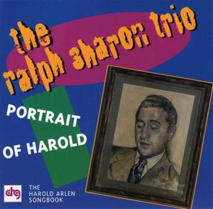 Portrait Of Harold album