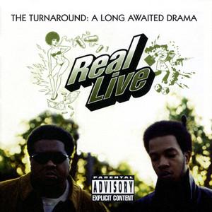 The Turnaround: A Long Awaited Drama album