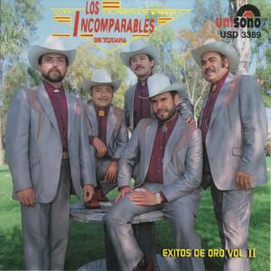 Vaquero Soy cover art