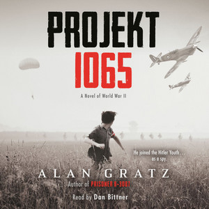 Projekt 1065 - A Novel of World War II (Unabridged)