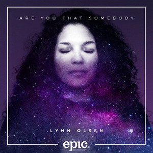Are You That Somebody cover art