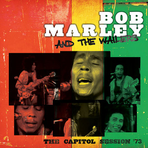 Bob Marley Ft. The Waillers – Get Up Stand Up (Acapella)