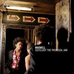 Suitelady (The Proposal Jam)