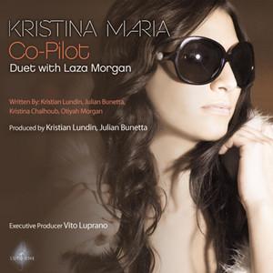 Co-Pilot (feat. Laza Morgan)