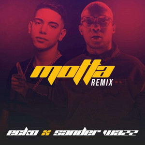 Motta - Remix cover art