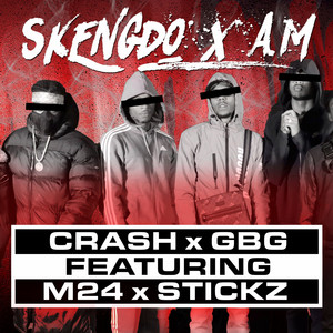Crash x GBG