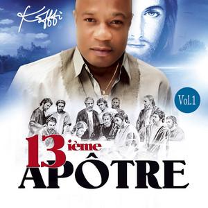 13ième apôtre, Vol. 1