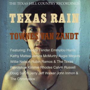 Texas Rain: The Texas Hill Country Recordings album