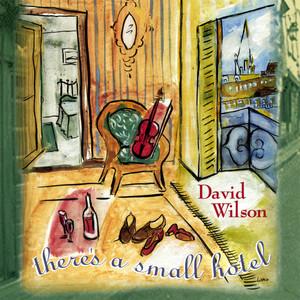 There's A Small Hotel album