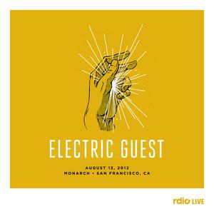 Rdio Live: August 13, 2012