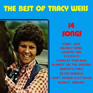 The Best of Tracy Wells album