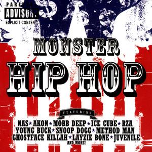 Monster Hip Hop