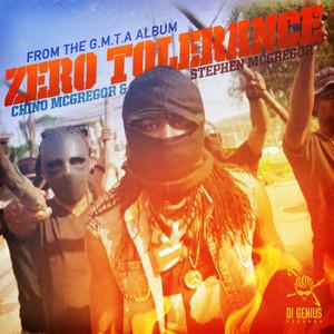 Zero Tolerance by Chino McGregor, Di Genius