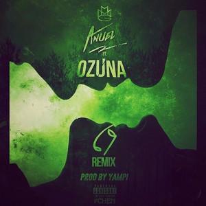 69 (Remix) [feat. Ozuna]