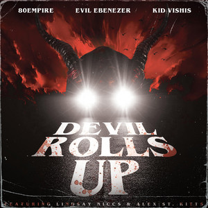 Devil Rolls Up