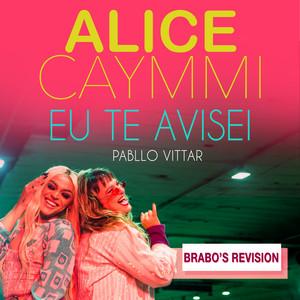 Eu Te Avisei (Brabo's Revision)