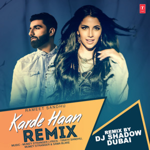 Karde Haan Remix