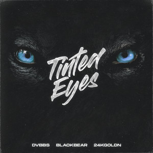 Tinted Eyes cover art