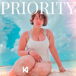Priority cover art