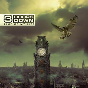 3 Doors Down – When You're Young (Studio Acapella)