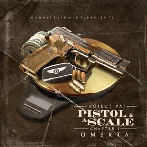Pistol & A Scale