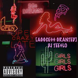 Aggcess Granted album